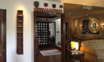 Foto de casa en venta en  , valle de chipinque, san pedro garza garcía, nuevo león, 4556407 No. 01