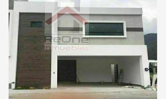 Foto de casa en venta en valle de cristal 123, valles de cristal, monterrey, nuevo león, 0 No. 01