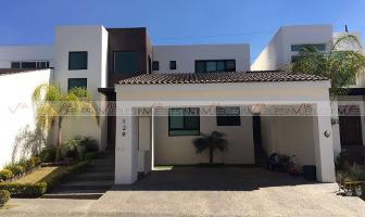 Foto de casa en venta en valle de cristal , valles de cristal, monterrey, nuevo león, 13976802 No. 01