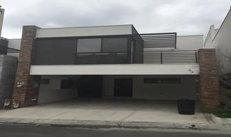 Foto de casa en venta en  , valle de cumbres, garcía, nuevo león, 11808234 No. 01