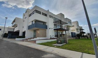 Foto de casa en venta en valle de gabro 8, desarrollo habitacional zibata, el marqués, querétaro, 15642804 No. 01