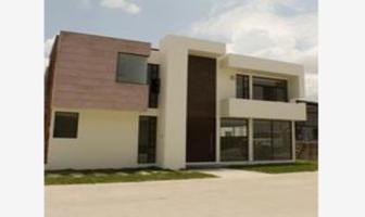 Foto de casa en venta en valle de la esperanza , san antonio, metepec, méxico, 19013070 No. 01