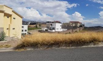 Foto de terreno habitacional en venta en valle de la herradura , lomas del valle i y ii, chihuahua, chihuahua, 6348811 No. 01