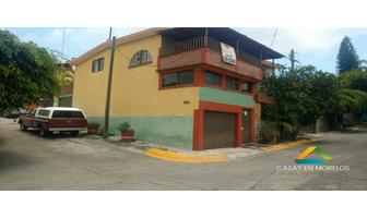 Foto de casa en venta en  , valle de las fuentes, jiutepec, morelos, 16728238 No. 01