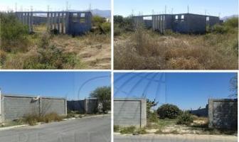 Foto de terreno habitacional en venta en  , valle de las salinas, salinas victoria, nuevo león, 5453620 No. 01