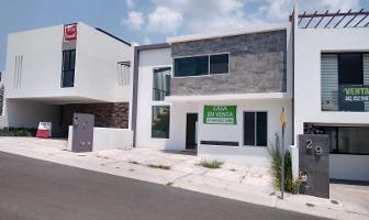 Foto de casa en venta en valle de leoz 31, desarrollo habitacional zibata, el marqués, querétaro, 0 No. 01