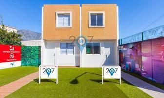 Foto de casa en venta en  , valle de lincoln, garcía, nuevo león, 6626240 No. 01
