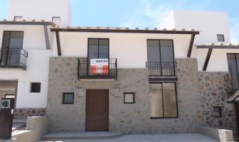 Foto de casa en venta en valle de los alamos 1, desarrollo habitacional zibata, el marqués, querétaro, 0 No. 01