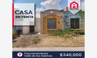 Foto de casa en venta en valle de los sabinos 1, valle de los olivos, ixtlahuacán de los membrillos, jalisco, 15460874 No. 01