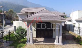 Foto de casa en venta en  , zona valle san ángel, san pedro garza garcía, nuevo león, 12321344 No. 01
