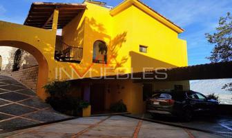 Foto de casa en venta en  , valle de san ángel sect español, san pedro garza garcía, nuevo león, 17939154 No. 01