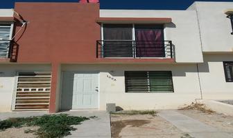Foto de casa en venta en  , valle de san blas, garcía, nuevo león, 11661277 No. 01