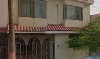 Foto de casa en venta en  , valle de san carlos, san nicolás de los garza, nuevo león, 5128781 No. 01
