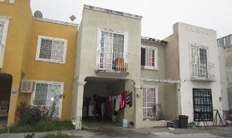 Foto de casa en venta en valle de san felipe , valle de san miguel, apodaca, nuevo león, 6919685 No. 01
