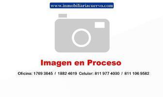 Foto de casa en venta en  , valle de san miguel, apodaca, nuevo león, 6722162 No. 01