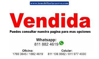 Foto de casa en venta en  , valle de san miguel, apodaca, nuevo león, 6722450 No. 01
