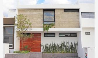 Foto de casa en venta en valle de santiago 10, desarrollo habitacional zibata, el marqués, querétaro, 0 No. 01