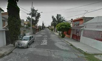 Foto de casa en venta en valle de tapajoz , valle de aragón 3ra sección oriente, ecatepec de morelos, méxico, 0 No. 01