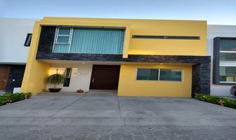 Foto de casa en venta en  , valle de tlajomulco, tlajomulco de zúñiga, jalisco, 17505096 No. 01