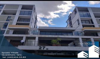 Foto de departamento en venta en valle de uco , desarrollo habitacional zibata, el marqués, querétaro, 13987404 No. 01