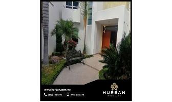 Foto de casa en venta en  , valle del campanario, aguascalientes, aguascalientes, 10321000 No. 01
