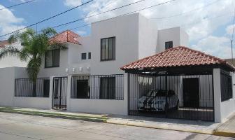Foto de casa en venta en  , valle del campestre, aguascalientes, aguascalientes, 5274651 No. 01