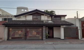 Foto de casa en venta en  , valle del campestre, león, guanajuato, 16886017 No. 01
