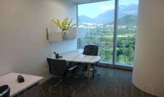 Foto de oficina en renta en  , valle del campestre, san pedro garza garcía, nuevo león, 5967972 No. 01