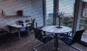 Foto de oficina en renta en  , valle del campestre, san pedro garza garcía, nuevo león, 6512577 No. 01