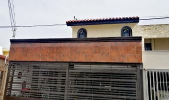 Foto de casa en venta en  , valle del country, guadalupe, nuevo león, 11661281 No. 01