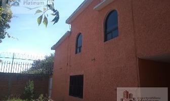 Foto de casa en venta en  , valle del cristal, metepec, méxico, 11638091 No. 01
