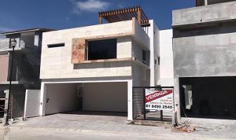 Foto de casa en venta en  , valles de cristal, monterrey, nuevo león, 6818092 No. 01