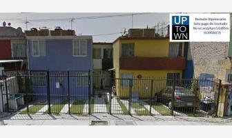 Foto de casa en venta en valle del don 1, nuevo valle de aragón, ecatepec de morelos, méxico, 2178773 No. 01