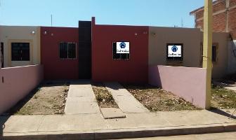 Foto de casa en venta en  , valle del ejido, mazatlán, sinaloa, 0 No. 01