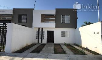 Foto de casa en venta en  , valle del guadiana, durango, durango, 5752181 No. 01