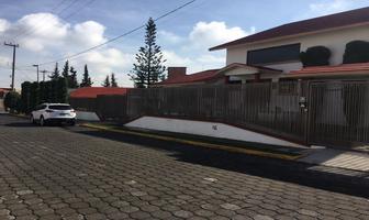 Foto de casa en renta en valle del mezquiltal , lomas de valle escondido, atizapán de zaragoza, méxico, 14004000 No. 01