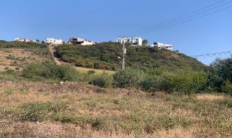 Foto de terreno habitacional en venta en valle del milagro , real del bosque, corregidora, querétaro, 14044623 No. 01