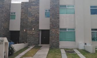 Foto de casa en venta en valle del pisco , desarrollo habitacional zibata, el marqués, querétaro, 14362821 No. 01