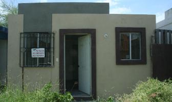Foto de casa en venta en  , valle del roble, cadereyta jiménez, nuevo león, 4741532 No. 01