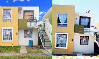 Foto de casa en venta en  , valle del roble, cadereyta jiménez, nuevo león, 0 No. 01