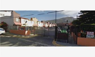 Foto de casa en venta en  , valle del tenayo, tlalnepantla de baz, méxico, 16850401 No. 01
