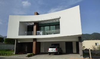 Foto de casa en venta en  , valle del vergel, monterrey, nuevo león, 14330942 No. 01