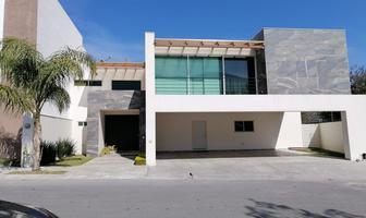 Foto de casa en venta en  , valle del vergel, monterrey, nuevo león, 15870459 No. 01