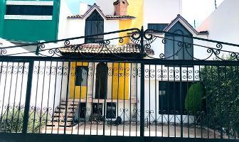 Foto de casa en renta en valle embrujado , valle de san javier, pachuca de soto, hidalgo, 14072141 No. 01