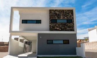 Foto de casa en venta en  , valle escondido, chihuahua, chihuahua, 14228888 No. 01