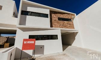 Foto de casa en venta en  , valle escondido, chihuahua, chihuahua, 14228900 No. 01