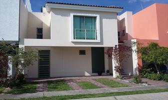 Foto de casa en venta en  , valle esmeralda, zapopan, jalisco, 17895584 No. 01