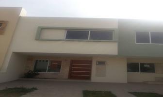 Foto de casa en venta en  , valle esmeralda, zapopan, jalisco, 0 No. 01