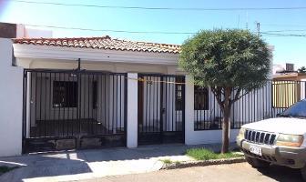 Foto de casa en venta en  , valle grande, hermosillo, sonora, 3045149 No. 01