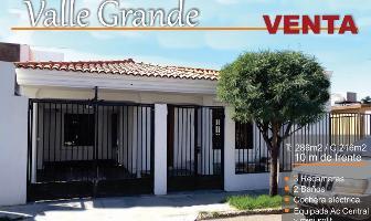 Foto de casa en venta en  , valle grande, hermosillo, sonora, 3581543 No. 01